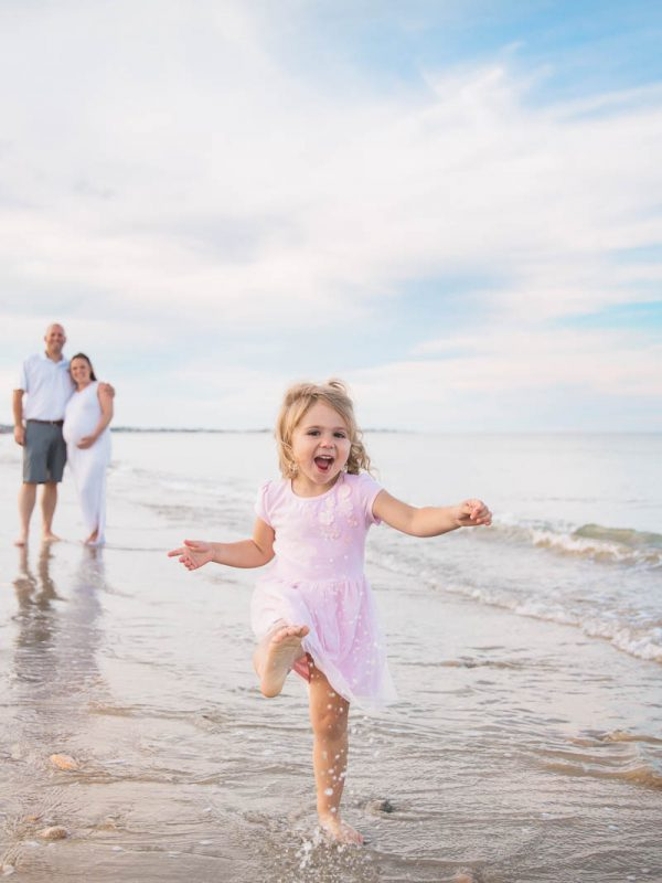 Professional Family Photography - Duxbury, MA