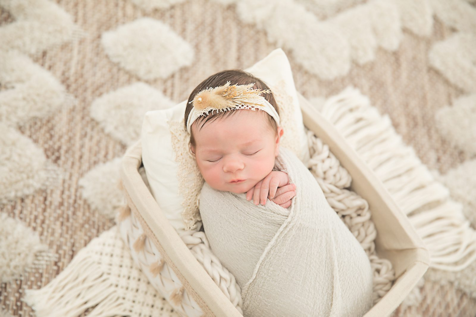 Newborn Photography in MA and Surrounding Areas